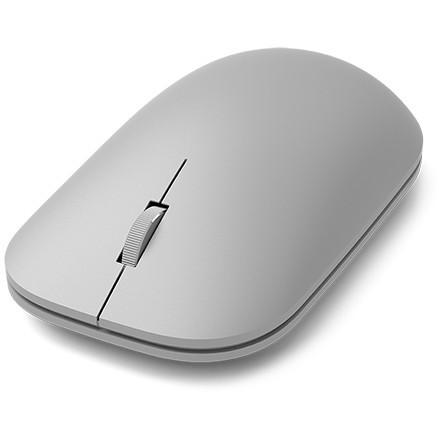 Microsoft Kabel Classic Intelli Mouse black - Silber