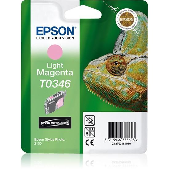 Epson C13T03464010 light magenta