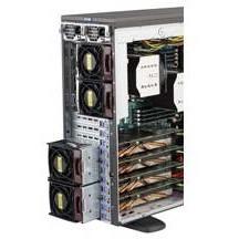 Z Supermicro Rear Fan Kit Computergehäuse Ventilator