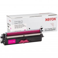 TON Xerox Everyday Toner Magenta cartridge equivalent to Brother TN230M for use in: Brother HL-3040, HL-3045, HL-3070, HL-3075; DCP-9010; MFC-9010, M5