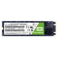 M.2 480GB WD Green