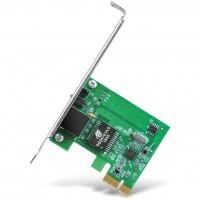 1Gb 1xRJ45 TP-Link TG-3468 |RTL8168B; PCIeX1; Vlan; WoL