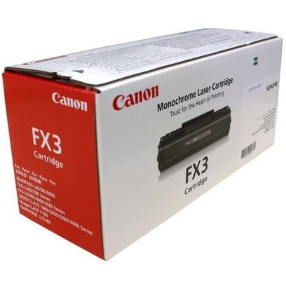 Canon FX-3 1557A003 black