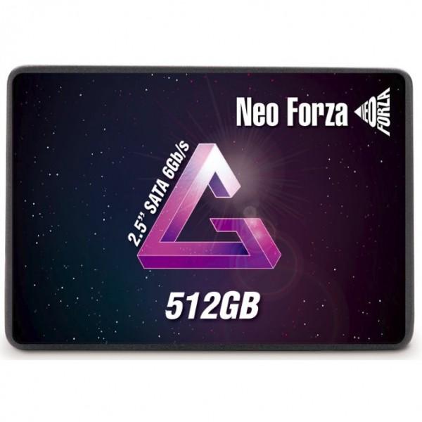 512GB NeoForza