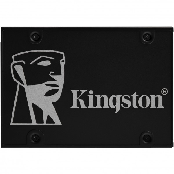 "2.5"" 2TB Kingston KC600"