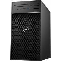 Dell Precision 3630 MT Workstation i7-9700/16GB/512SSD/DVDRW/USB3/W10Pro