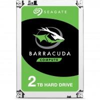 2TB Seagate Barracuda ST2000DM008 7200RPM 256MB*