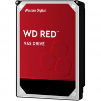 6TB WD WD60EFAX Red NAS 5400RPM 256MB*