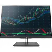 "60,96cm/24"" (1920x1200) HP Z24n G2 IPS 5ms 16:10 DVI HDMI DP WUXGA Black"