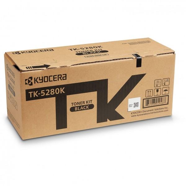Kyocera TK-5280K 13000 Seiten black