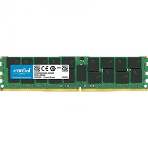 2666 Crucial 64GB ECC LRDIMM Speichermodul