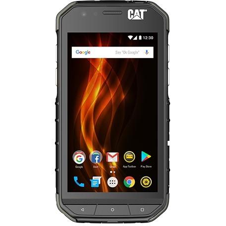 Caterpillar CAT S31 4G Outdoor Handy 16GB Black