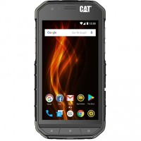 Caterpillar CAT S31 4G Outdoor Handy 16GB Black