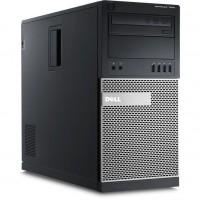 PC DELL OptiPlex 7010 i5-3470 (4x3,2) / 16GB DDR3 / 240GB SSD + 2TB HDD / Win 10 Pro / DVDRW/ Tower