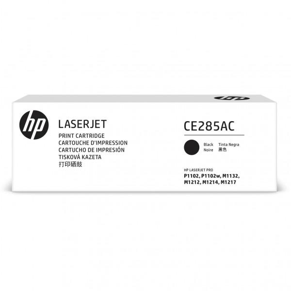 HP # 85A CE285AC black Contract-Toner