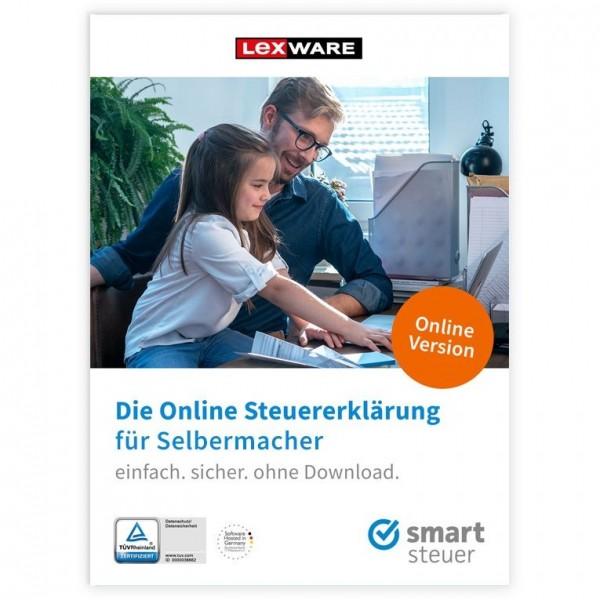 ESD Lexware Smartsteuer 2020 für das Steuerjahr 2019