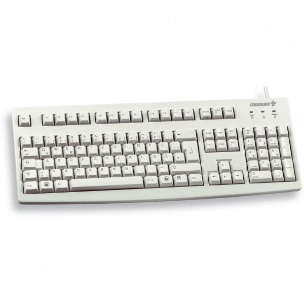 Cherry G83-6105 LUNDE-0 USB beige