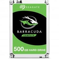 500GB Seagate Barracuda ST500DM009 7200RPM 32MB