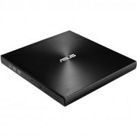 Externer DVD-Brenner ASDRW-08U9M-U Zen Drive black slim