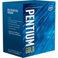 Intel S1151 Pentium G5400 Gold BOX 2x3,8 54W