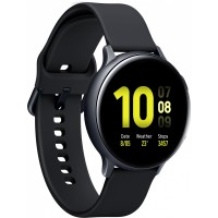 Samsung Galaxy Watch Active 2 44mm Aluminium Aqua Black