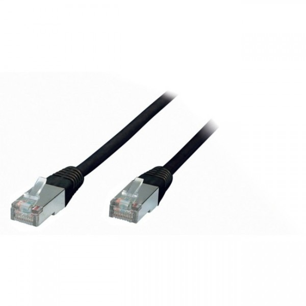 Patchkabel CAT5e RJ45 F/UTP 50m