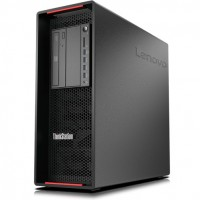 B PC/WS Lenovo ThinkStation P510 Intel Xeon E5-1620 v4 / 32GB DDR3 / 512GB SSD + 1TB HDD / Win 10 Pro / M2000 / Tower