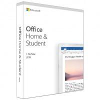 Microsoft Office 2019 Home & Student DE Deutsch PC/MAC