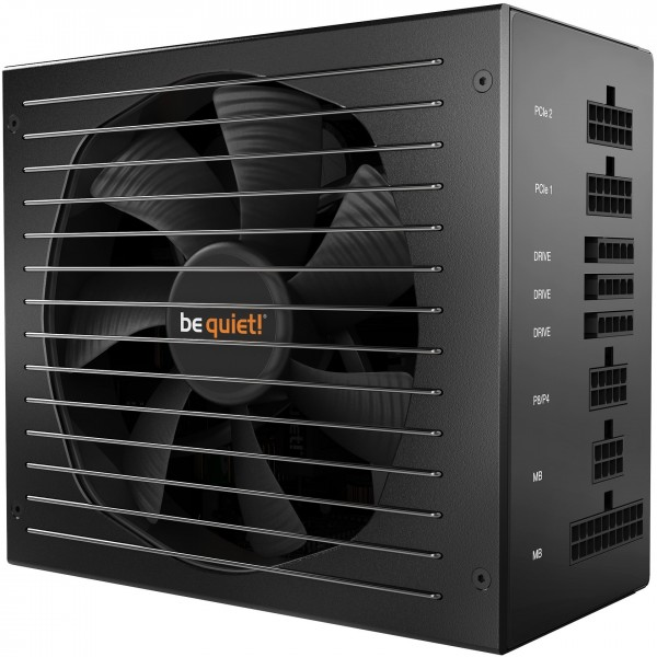 550W be quiet! Straight Power 11 | 80+Gold