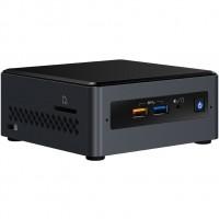 Intel NUC Kit NUC7CJYH   Celeron J4005, 2x DDR4, 1x SATA
