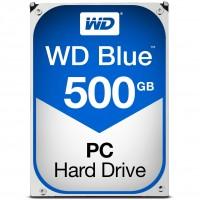 500GB WD5000AZLX BLUE 7200RPM 32MB