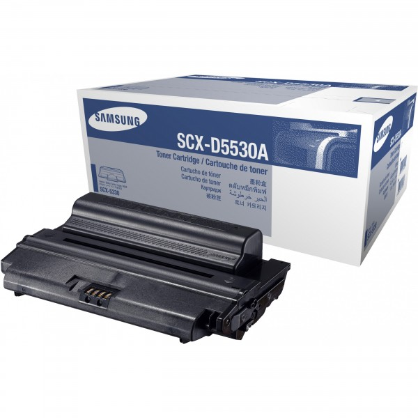 Samsung HP SV196A ehm. (SCX-D5530A/ELS) black