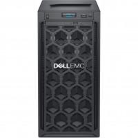 Dell PowerEdge T140 - 3,3 GHz - E-2124 - 8 GB - DDR4-SDRAM - 1000 GB - Tower PERC H330