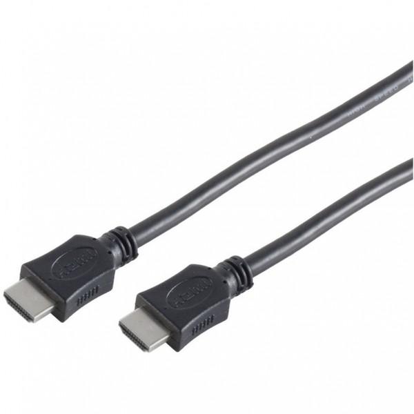 HDMI (ST - ST) 3m 3D+Ethernet+4K *Posten*