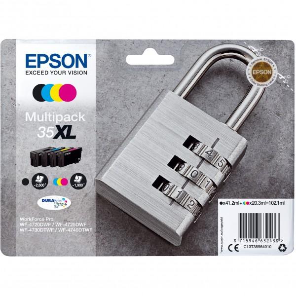 Epson C13T35964010 CMYK HC
