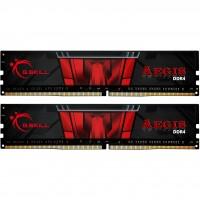 3200 16GB (kit) G.Skill Aegis F4-3200C16D-16GIS (2 x 8 GB)