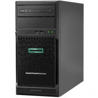 HP Enterprise ProLiant ML30 Gen10 Server 3,3 GHz Intel® Xeon® E-2124 Tower (4U) 350 W
