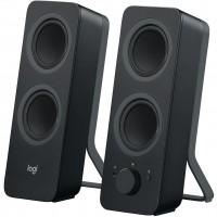Logitech Z207 Speaker 2.0 , Bluetooth - 5 Watt ( Gesamt )
