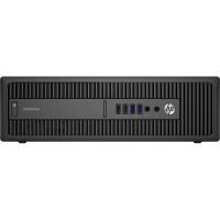 PC HP EliteDesk 800 G2 i5-6400 (4x2,7) / 8GB DDR4 / 240GB SSD / Win 10 Pro / DVDRW / Desktop /1.Wahl