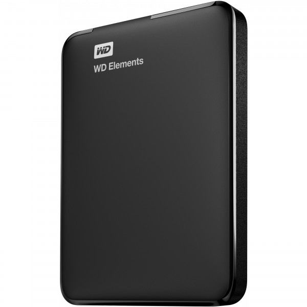 2,5 2TB WD Elements Portable USB 3.0