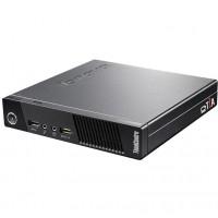 PC Lenovo ThinkCentre M93p Tiny i3-4130 (2x3,4) / 4GB DDR3 / 120GB SSD / Win 10 Pro / Tiny USFF