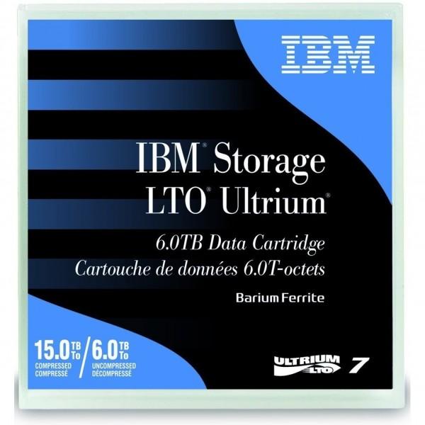 LTO Ultrium 7 - 6 TB / 15 TB