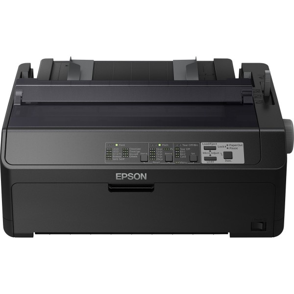 N Epson LQ-590 II 24-Pin *NEW*