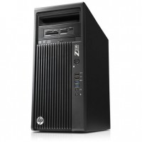 B PC/WS HP Z230 Tower-Workstation i5-4570 (4x3,2) /8GB / 256GB SSD + 500GB HDD/ Win 10 Pro / Tower /