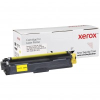 TON Xerox Everyday Toner Yellow cartridge equivalent to Brother TN230Y for use in: Brother HL-3040, HL-3045, HL-3070, HL-3075; DCP-9010; MFC-9010, MF5