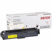 TON Xerox Everyday Toner Yellow cartridge equivalent to Brother TN241Y for use in: Brother HL-3140, HL-3170, HL-3180; MFC-9130, MFC-9330, MFC-9340