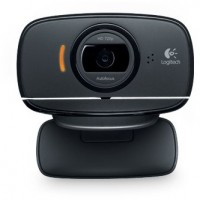 Webcam Logitech C525 HD Webcam