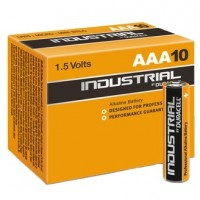 AAA Duracell Industrial (10-Pack)