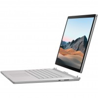 Microsoft Surface Book 3 Intel Core i5 1,2GHz/8GB/256GB/Intel Iris Plus Graphics / Silver *NEW*