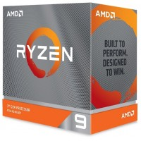 AMD AM4 Ryzen 9 12 WOF 3900XT MAX Boost 4,7 GHz 12xCore 70MB 105W